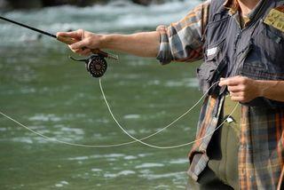Découverte Nature et pêche Mirwart - 1001 Stages